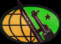Logo GLA