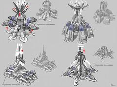 Artwork - Telekinesis Chamber