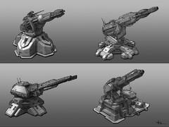 Artwork - Artillery