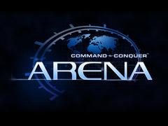 Logo CnC Arena