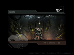 CnC : Arena