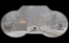 Rideau de fer détruit