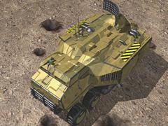 Brouilleur radar