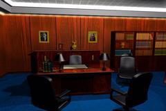 Bureau de Nadia