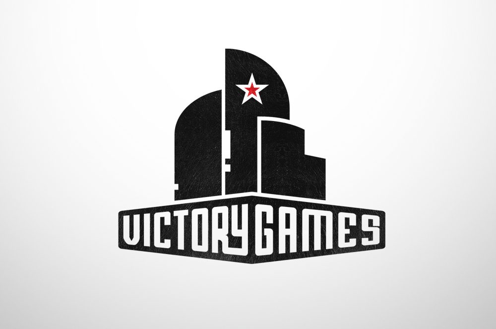 Logo Victory Games (test)
