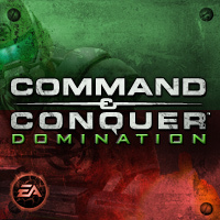 Command & Conquer Domination