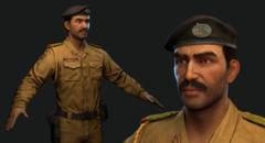 Generals 3D