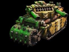 Tank des mutants