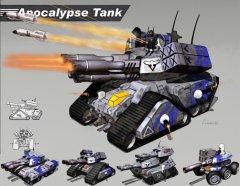 Apoc Tank