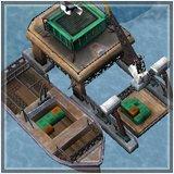 Dock au sec