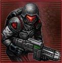 Escadron de militants