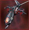 Avion patrouilleur Venom