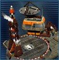 Liaison de commandement spatial