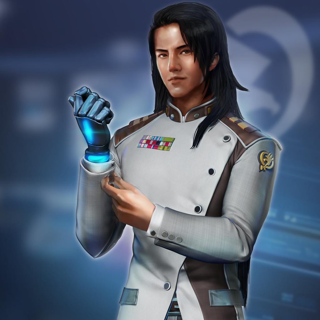 Docteur Liang