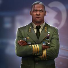 Général Solomon