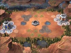 Battle Quadrants